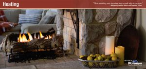Catalog Image - Heating