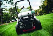 Blossman Gas Commercial Lawn Care Services