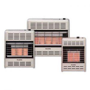 Empire Infrared Zone Heaters