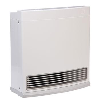 Rinnai 10000 BTU Vent-Free Fan Convector
