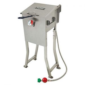 Bayou Classic 2.5-gallon Fryer