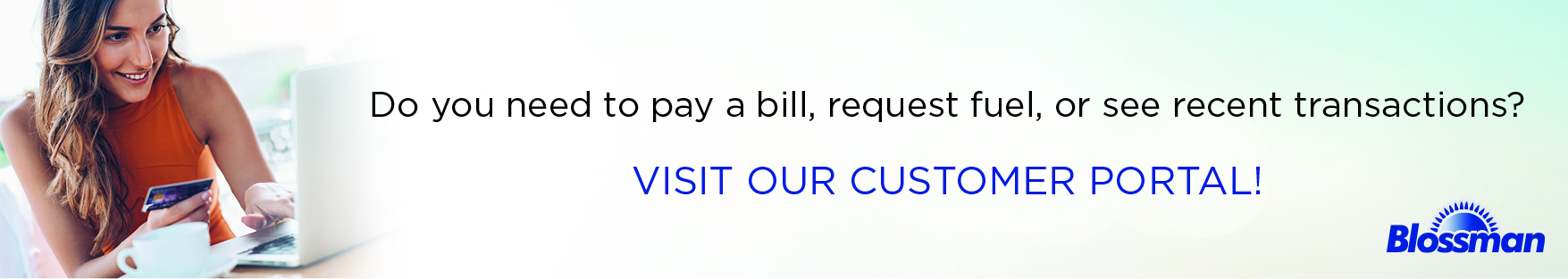 Customer Account Login - Online Bill Pay - Order Gas