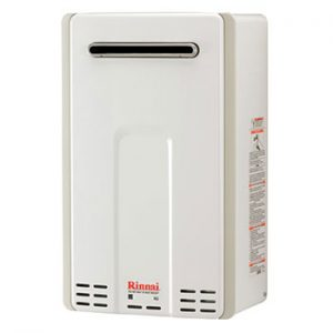 Rinnai Tankless Water Heater V65iep