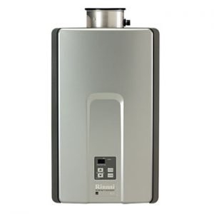 Rinnai Tankless Water Heater rl75ip