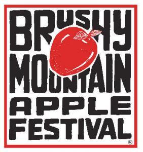 Brushy Mountain Apple Festival Logo