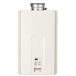 Rinnai Tankless Water Heater Only 699 During Current Promotion