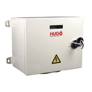 HUGO_Battery_Backup