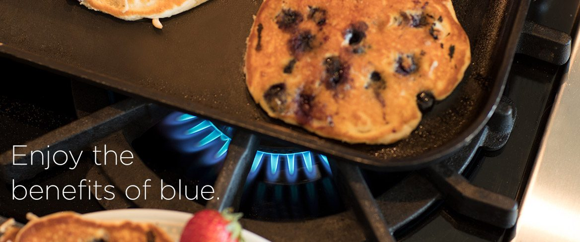 Blossman Propane Gas & Appliance | Your Hometown Propane Gas