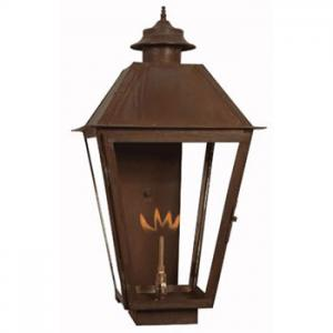 Magnolia Gas Lantern