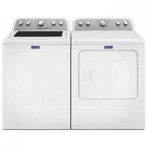 Bravos Washer And Dryer Maytag Blossman Gas