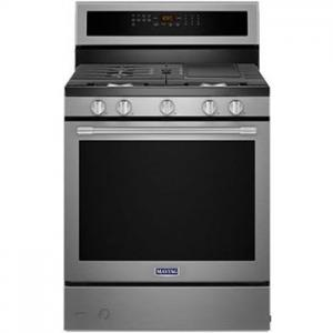 Maytag_Gas_Freestanding_Range_Convection_Oven