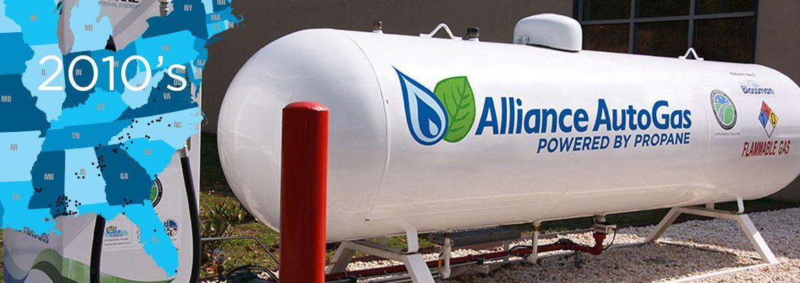 Gas Companies In Ga >> Company Blossman Gas