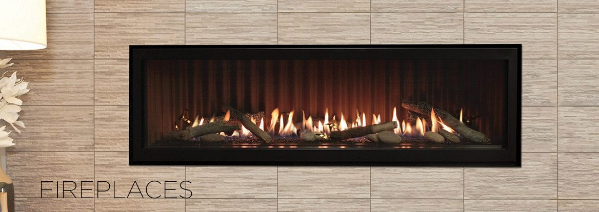 Blossman Gas Fireplaces