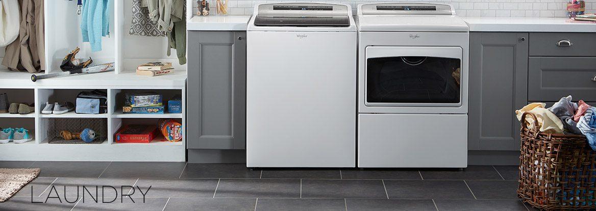 Blossman Gas Laundry