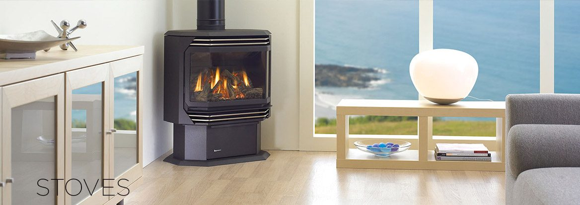 Blossman Gas Stoves