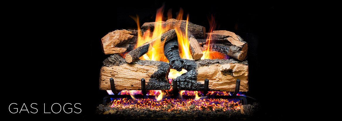 Blossman Gas Logs