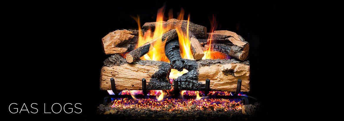 Blossman Gas Logs