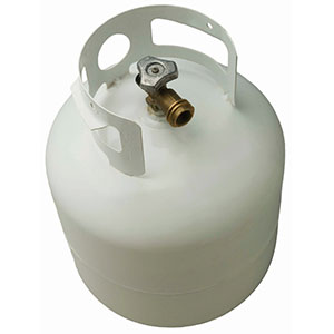 Propane Grill Cylinder 20# Tank