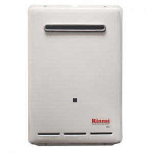 Rinnai V53EP Tankless Water Heater