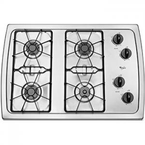 Whirlpool_Stainless_Cooktop