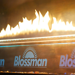 Blossman Gas Fireplace_Blossman Benefits