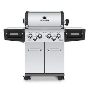 Broil King Baron Pro Infrared