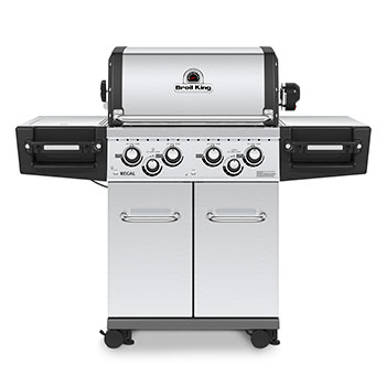Broil King Baron Pro Infrared Grill