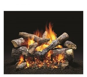 Majestic Fireside Grand Oak Gas Logs