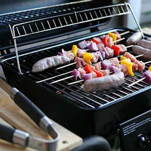 Top 10 Gas Grill Guidelines