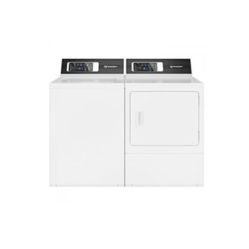 Speed Queen Washer and Dryer 7000