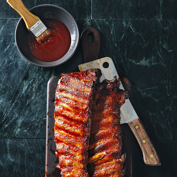All-American Barbecue Sauce
