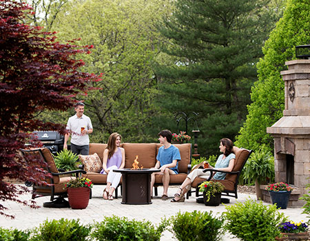 Four Smart Tips for Upgrading Your Outdoor Living Space
