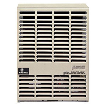 Empire Direct Vent Zone Heater