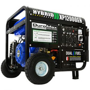 DuroMax Generator XP12000EH