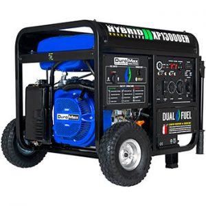 Duromax Generator XP13000EH