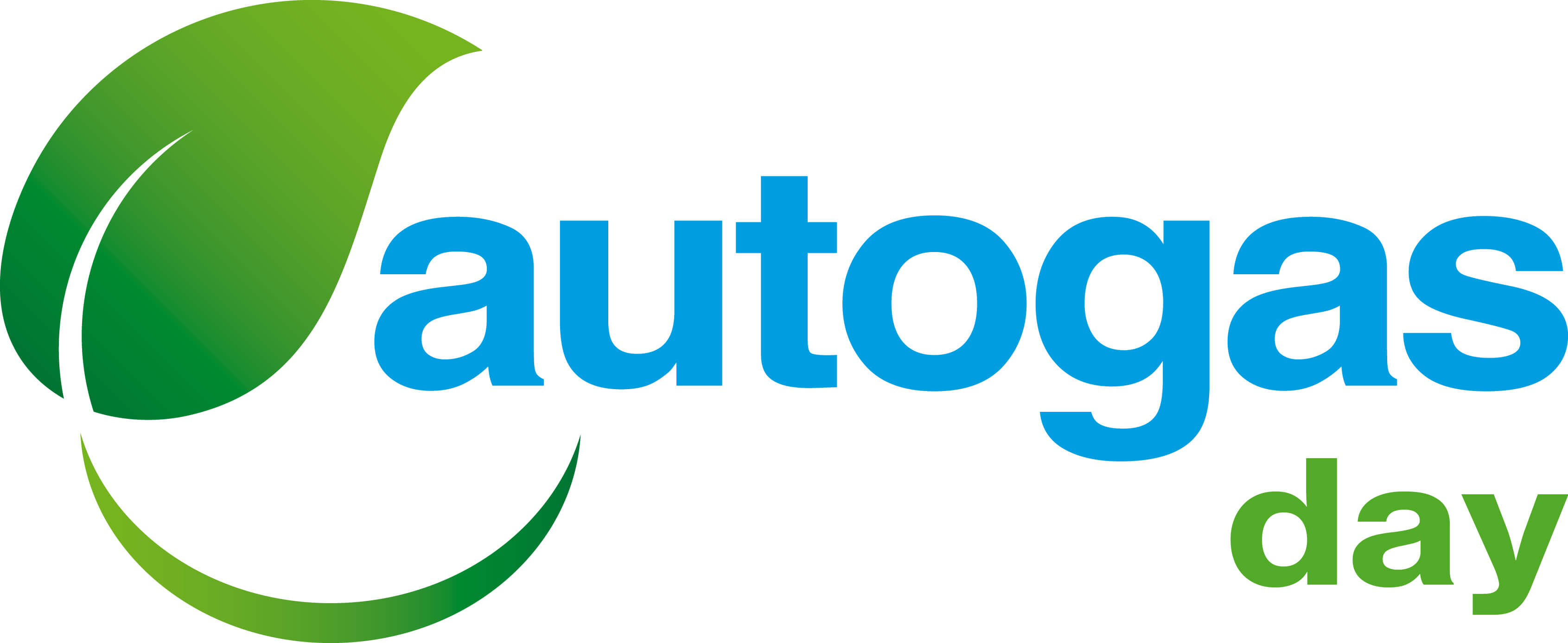 Autogas Day logo