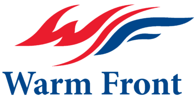 WarmFront Logo